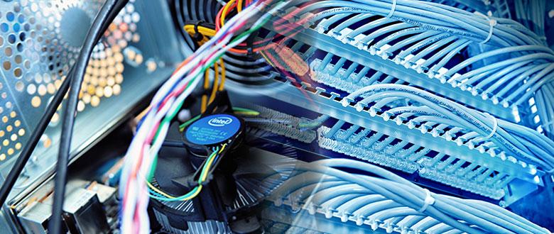 Garden Georgia Onsite PC & Printer Repairs, Networks, Voice & Data Cabling Contractors