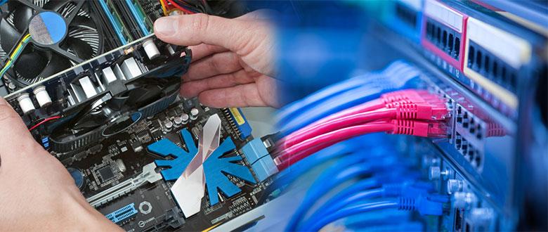 Calhoun Georgia On Site PC & Printer Repair, Networks, Voice & Data Cabling Solutions