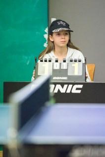 2018.11.17 match LNB Chat1 vs Veyrier 2-12