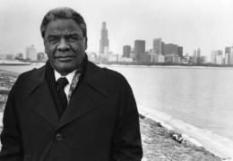 Event: Remembering Harold Washington-February 15
