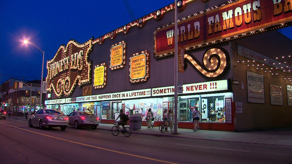 Honest Eds For Sale This Could Be The End For The Iconic