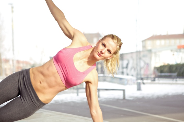 CrossFit, Yoga to be among 2014 fitness trends