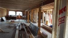 Construction of Iqaluit mosque