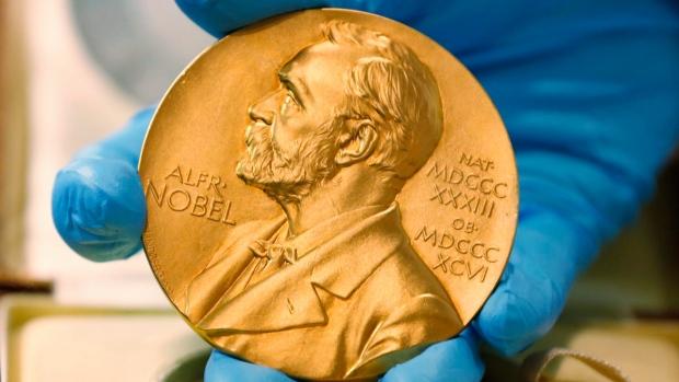 3 awarded economics Nobel for study on poverty