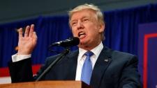 Donald Trump 100 days