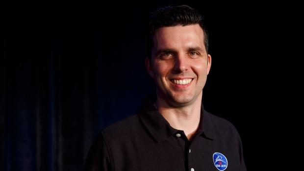 Jason Leuschen