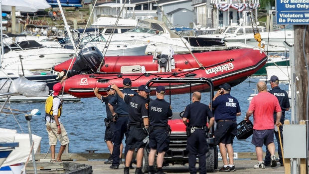 Boy Taking Sailing Lessons Is Hit By Boat Propeller Dies