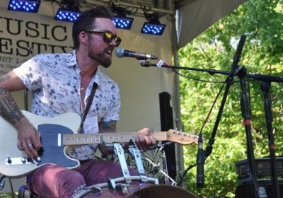 Family-friendly music festival returns to Pelee Island ...