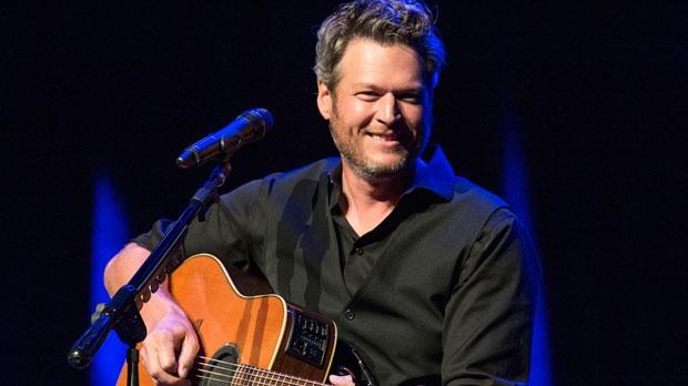 Blake Shelton Added To 2020 Calgary Stampede Concert