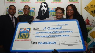 Image result for lotto winner