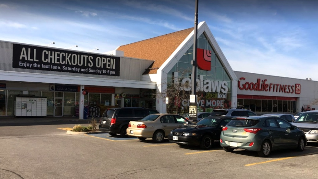 Moms With Kids At Pickering Loblaws Allegedly Stole 1 200 Worth