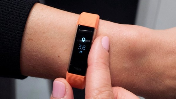 Fitbit data helps U.S. researchers with real-time flu predictions