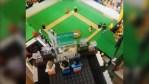 sur YT:  Deux jeunes garçons de Winnipeg espèrent en inspirer d'autres à utiliser Lego.  infos
