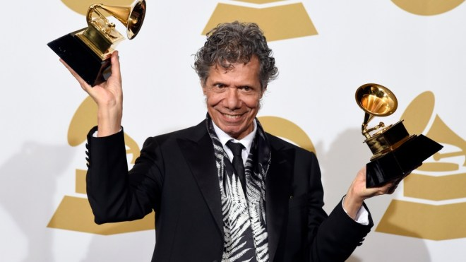Jazz great Chick Corea with 23 Grammy Awards dies at 79 | CTV News
