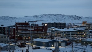Two COVID-19 cases appear in Kinngait, Nunavut, unrelated to Iqaluit explosion