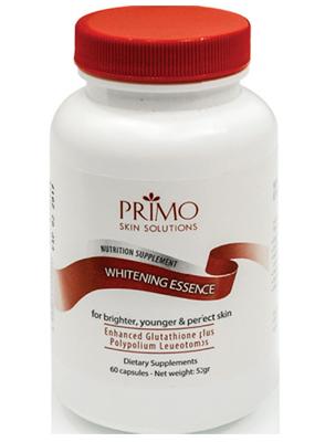 Viên Uống Trắng Da Primo Whitening Essence