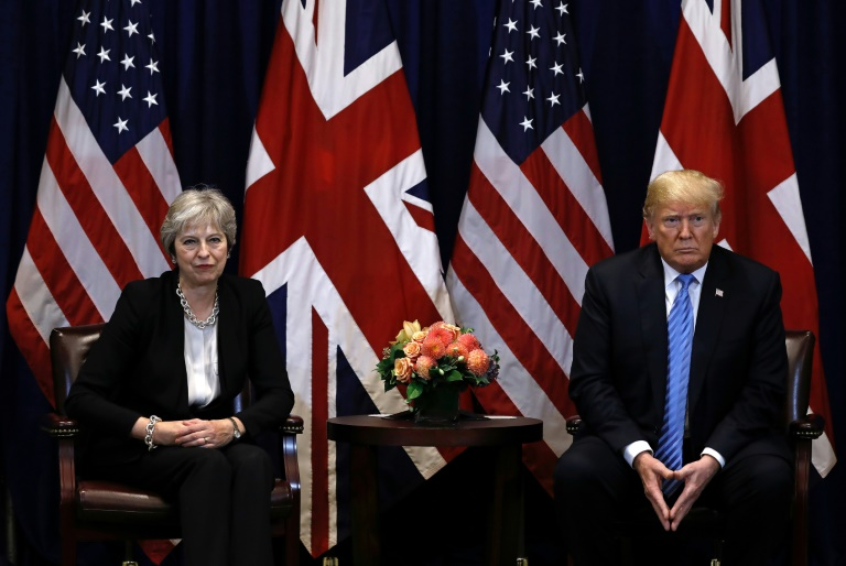 Boris Johnson gana con claridad la primera votación para ser primer ministro