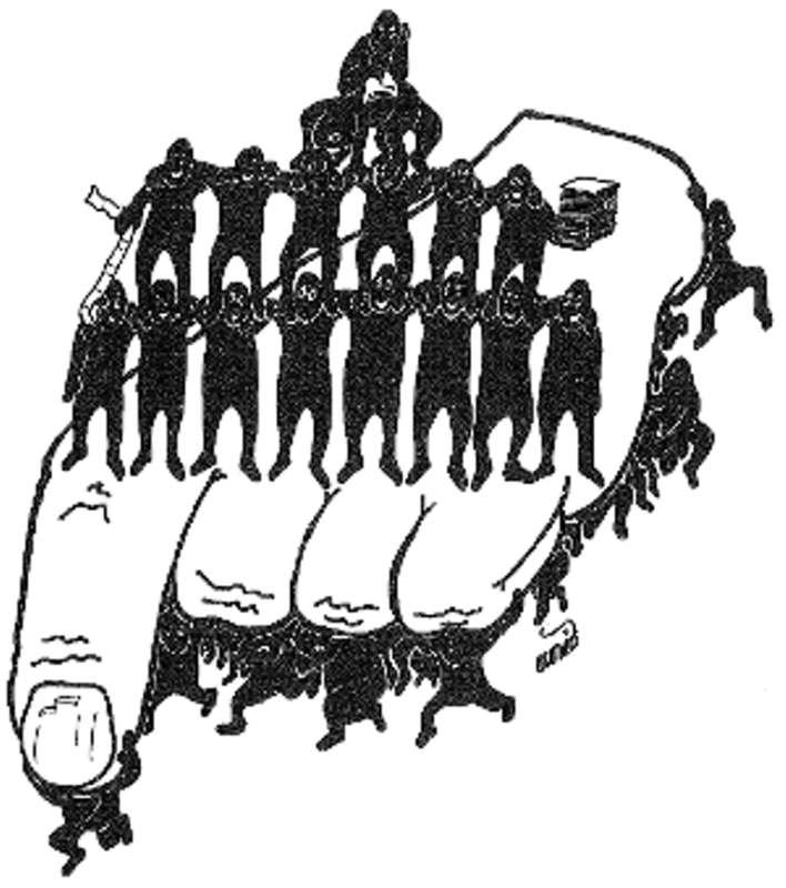 Reforma de la Constitución: Debe haber consenso político y social
