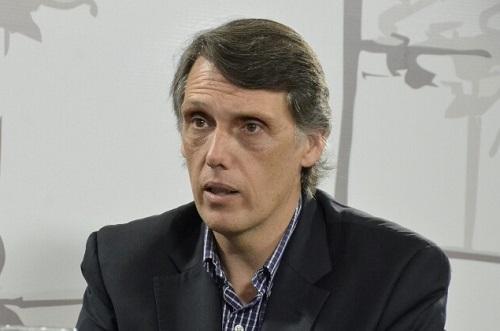 """Según Kosiner, Sáenz tiene un """"problema de identidad"""""""