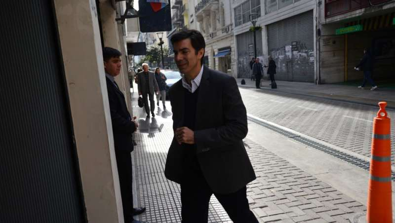 Urtubey y Pichetto contra CFK