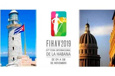 Comienza hoy Fihav 2019, cita vital para el comercio exterior de Cuba
