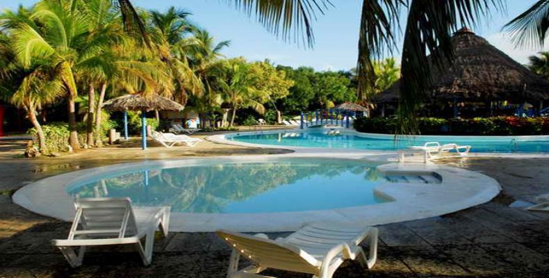 hotel Sol Palmeras de Varadero