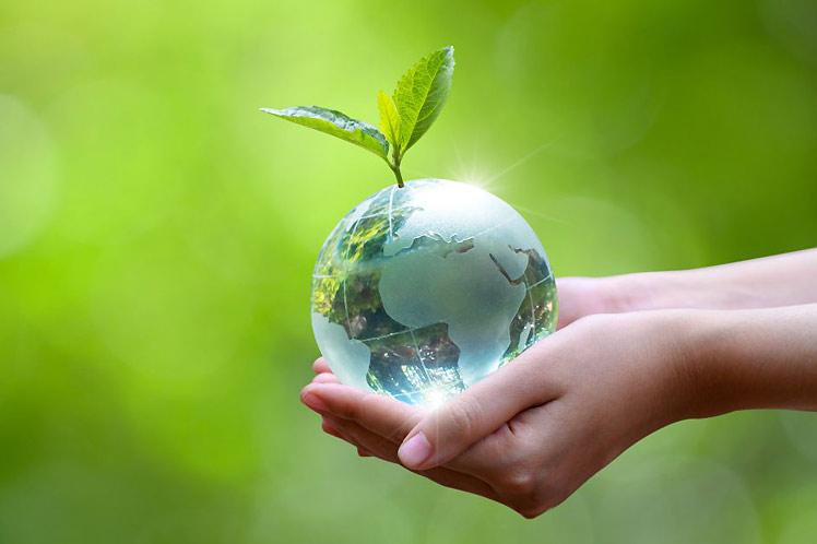 salvar la vida en la Tierra