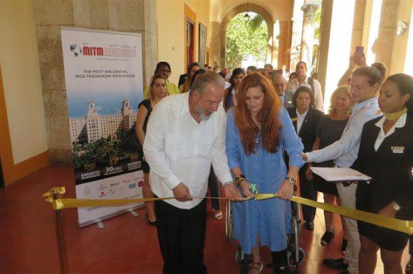 MITM Américas otra vez en La Habana: Empresarios del mundo reafirman su apuesta por Cuba