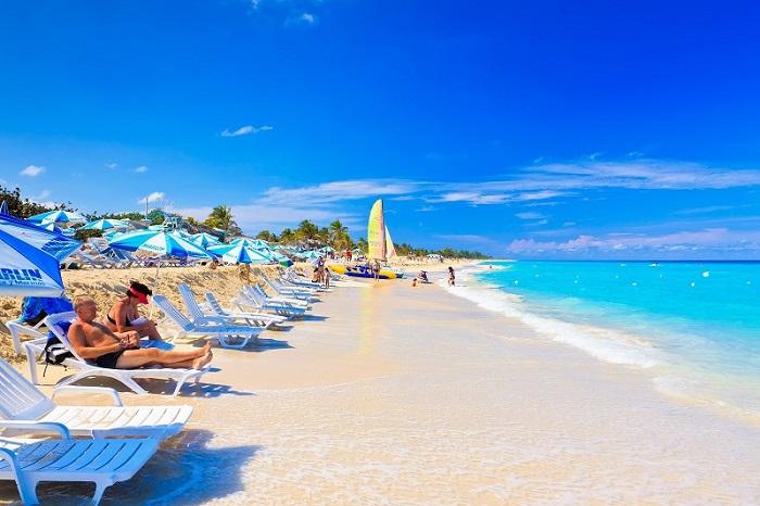 Varadero es la segunda playa del mundo según TripAdvisor