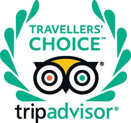 Logo de TripAdvisor