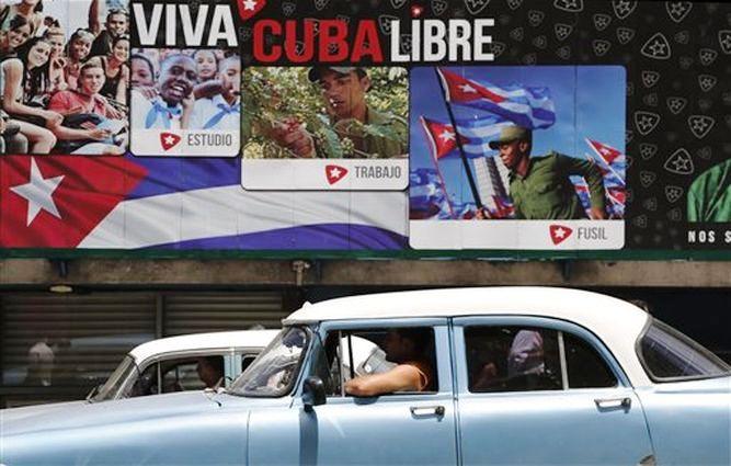Donald Trump: Ni mil millones de dólares podrían detener a Cuba