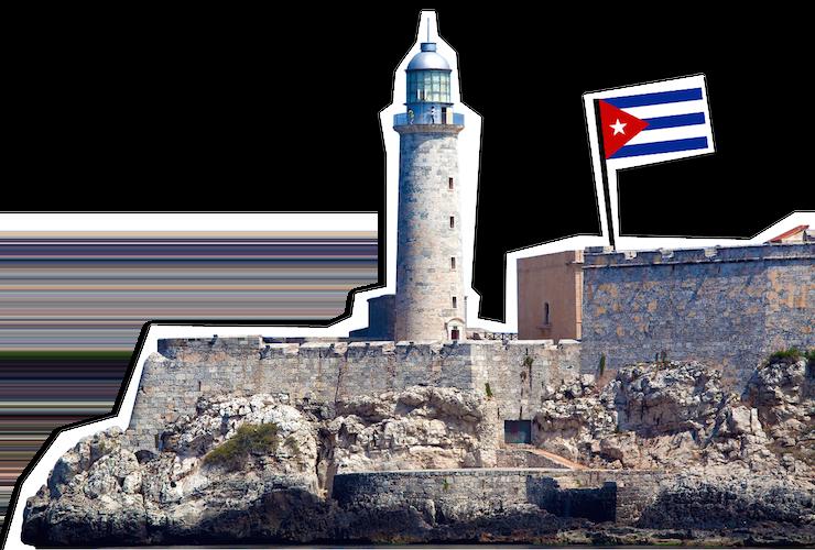 Resultado de imagen para Cuba tourism png