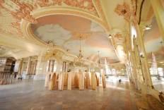 Third Floor Ballroom