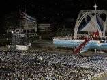 Misa Benedicto XVI Santiago de Cuba
