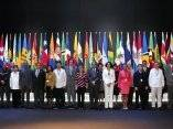 Foto de Familia de la Reunión de Coordinadores Nacionales de la CELAC. Foto: Ladyrene Pérez/ Cubadebate