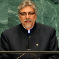 Ejecutan golpe parlamentario en Paraguay: Destituyen a Fernando Lugo