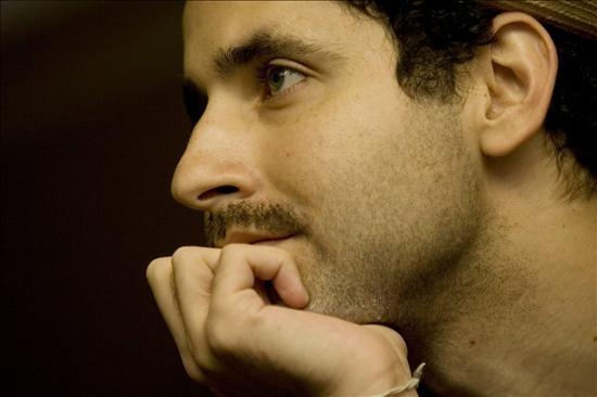 """duardo Cabra, también conocido como """"Visitante"""" de Calle 13 (Foto:EFE)"""