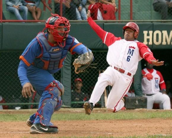 Equipo de Beísbol Metropolitanos