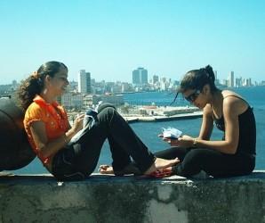 Feria Internacional del Libro de La Habana.