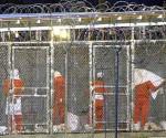 Cárcel en la base norteamericana en Guantánamo