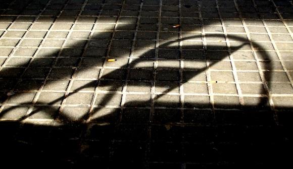 Reflejos. Foto: Liborio Noval