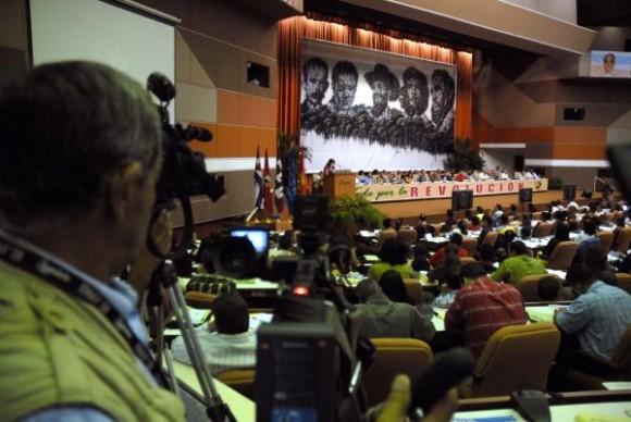 Congreso de la UJC
