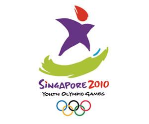 Olimpiadas de la Juventud, Singapur 2010