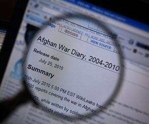Wikileaks: documentos del pentágono