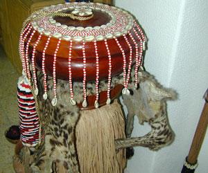 Religión Yoruba