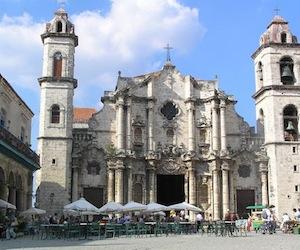 catedraldelahabana