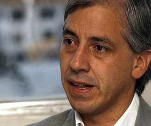 El vicepresidente de Bolivia, Álvaro García Linea, dijo que la oposición está fragmentada.
