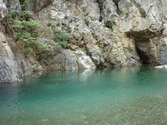 Río Turquino