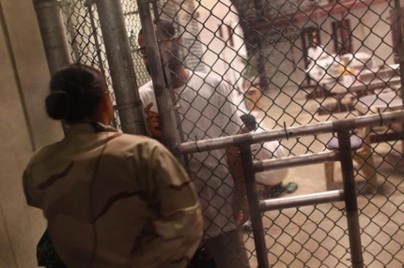 Cárcel de Guántanamo