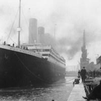 Publican online más de 200 mil documentos relacionados con el Titanic